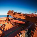 WA exports reliant on iron ore to China