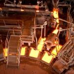Copper price jumps