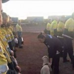 Redwater drug searches continue at Pilbara mine sites