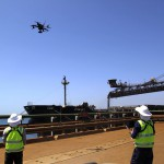 Rio Tinto increases use of drones