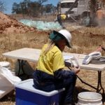 Improvement in employment conditions for geoscientists slows down