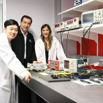 New fibre optics technology lab established