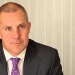 Sandvik CEO quits