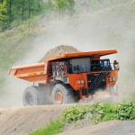 Hitachi launch new haul trucks