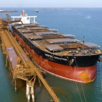 Pilbara ports see major import rate increase, iron exports consistent