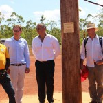 Rio Tinto starts construction on indigenous mining training centre