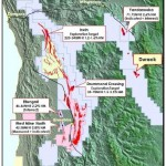 New mineral sands deposits uncovered