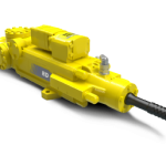 Atlas Copco develop new rock drill