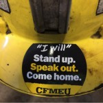 CFMEU claim mining bosses stifling safety on sites