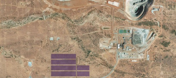 Solar Project To Commence At Degrussa Australian Mining