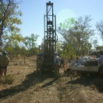 Lack of exploration funding in QLD budget