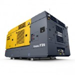 Atlas Copco releases new drill compressor