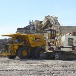 Peabody sees 60% of Q3 income from Aussie mines