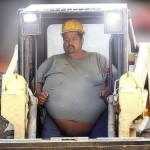 BHP wins case to fire obese worker
