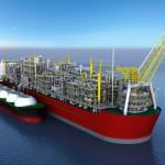 Shell's Prelude FLNG hitting key milestones