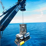 Underwater mining more sustainable than land mining