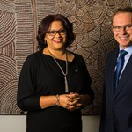 BHP Billiton officially in support of the 'Recognise' campaign