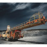 Sandvik launches new 'automation ready' drills