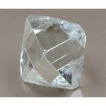 Massive diamond unearthed in Russia