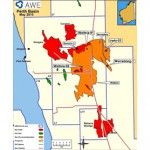 AWE makes new gas discovery in Perth Basin