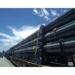 VALMEC wins goldfields pipeline contract