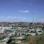 Mt Isa business voices support for uranium