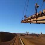 China cuts tax to protect its iron ore industry