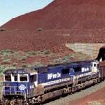 Iron ore price plunges again