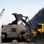 Coal prices fall to pre-GFC levels