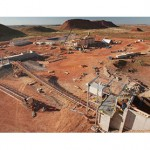 Viento win BC Iron and Fortescue Nullagine contract