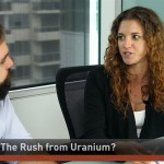 Introducing Australian Mining's new video segment: On the Bench