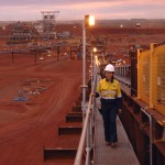 Fortescue contractor sees fine over workshop death
