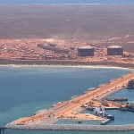 Gorgon LNG production on track