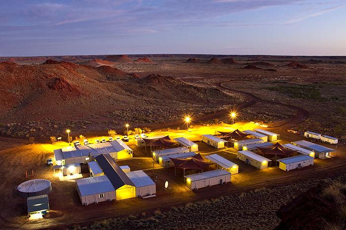 South Park Mitsubishi >> Proposed uranium mine in WA receives approval - Australian Mining