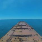 Pilbara Ports sets iron ore export record
