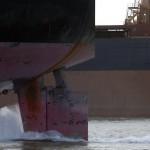 Biggest ever shipment of iron ore leaves Port Hedland