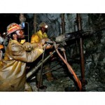 Miners take class action over silicosis