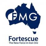 FMG posts first-half profit crash