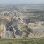 Worker dies at Dawson coal mine