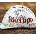 Rio Tinto earnings drop nine per cent