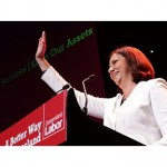Think tank warns Qld Labor must restore confidence