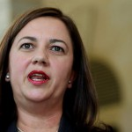 QLD Premier requests veto for $1bn Adani loan in letter to PM