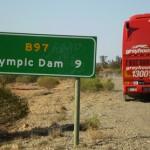 BHP cut jobs at Olympic Dam
