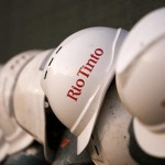 Rio Tinto ramp up sets new iron ore production record