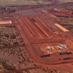 Safety notices issued at Gina Rinehart's Roy Hill mine