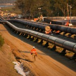 APA to buy QCLNG pipeline