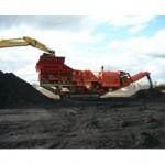 Coal mine workers return to work after industrial dispute