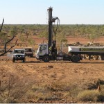 Greenfields exploration rises in Australia