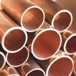 ​Copper falls to new low