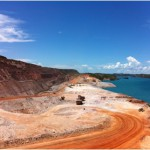 Mount Gibson to create 400 jobs to restart Koolan Island iron ore mine